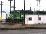 BNSF 7922